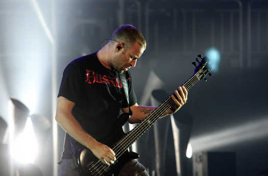 Back to Rockville: Review: Nickelback