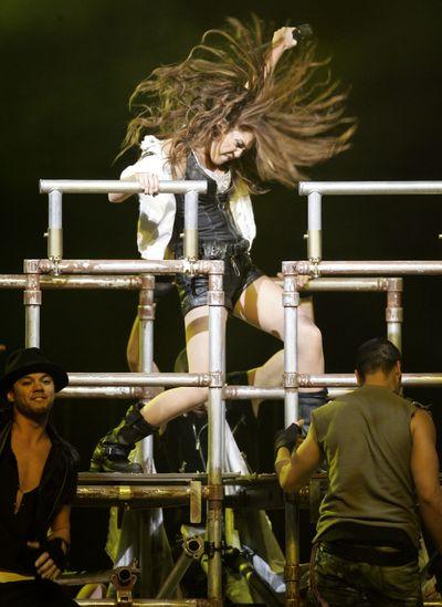 Miley6