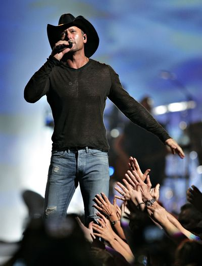Tim Mcgraw Fast Food Song