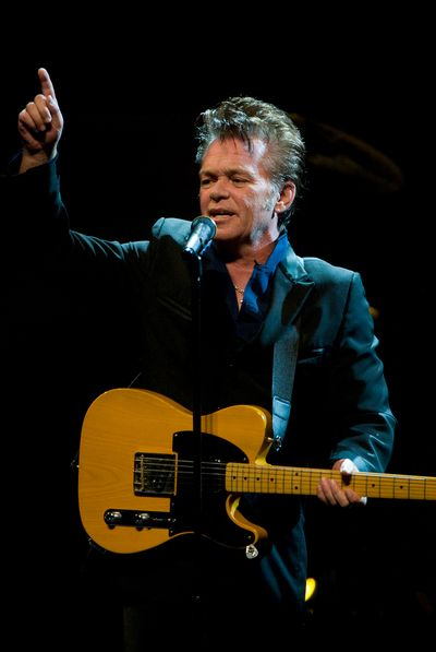 john mellencamp greatest hits. Review: John Mellencamp