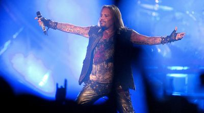 Back To Rockville Review Motley Crue Poison