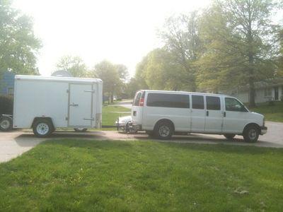 Tuf-trailer