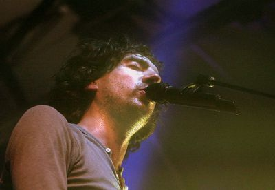 Back to Rockville: Review: Snow Patrol