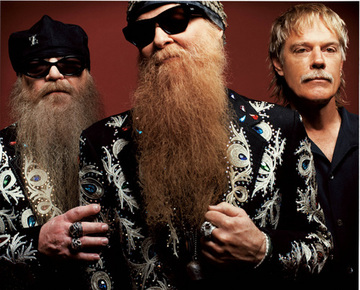 Back To Rockville Review Zz Top