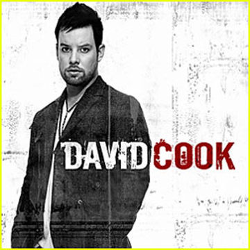 david cook this loud morning album cover. David Cook album cover,